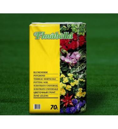 Zemlja za cveće BLUMENERDE 70L