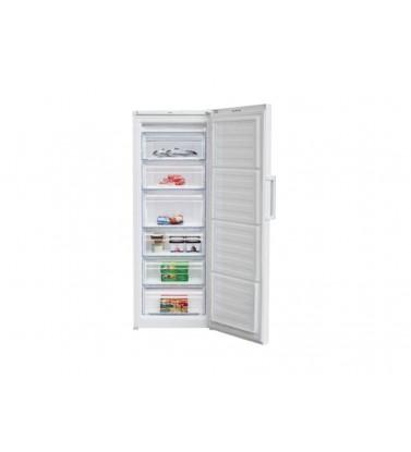 Vertikalni zamrzivač BEKO RFSA 240 M21 W