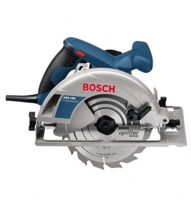 Bosch GKS 190 ručna kružna testera - cirkular