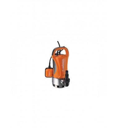 Potapajuća pumpa za prljavu vodu INOX VSP 1800 I Villager