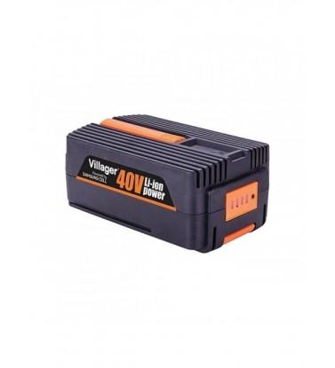 Baterija za VILLY 4000E/6000E 40V 6.0Ah Villager
