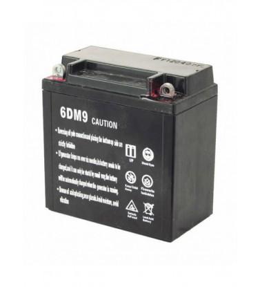 Baterija za Agregat VGP 6500S Villager
