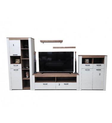 TV blok Ika - modularni