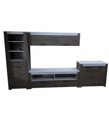 TV blok Mina - modularni