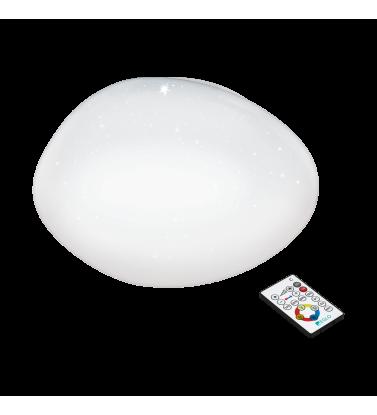 LED PLAFONJERA SILERAS 97577