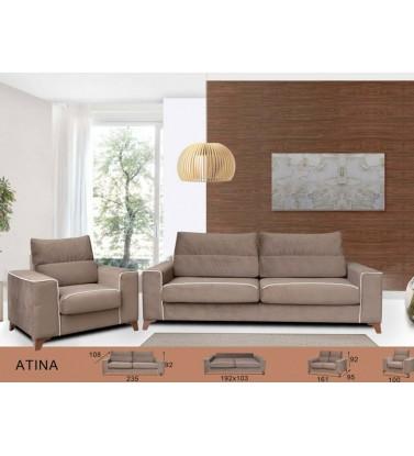 Fotelja Atina