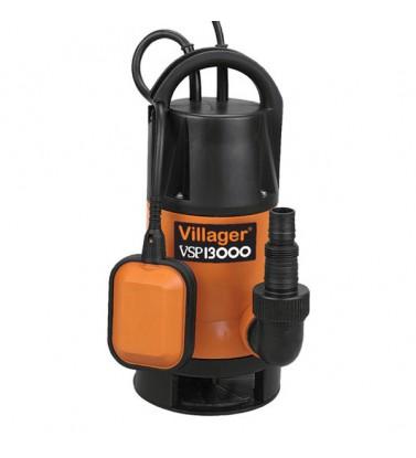 Potapajuća pumpa  za nečistu vodu VSP 13000
