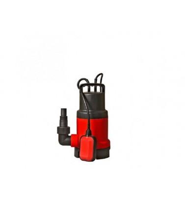 Potapajuća pumpa sa plovkom za nečistu vodu FPN750