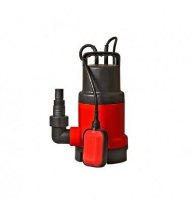 Potapajuća pumpa sa plovkom za nečistu vodu FPN550