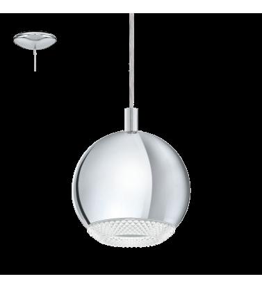 LED LUSTER CONESSA 95911