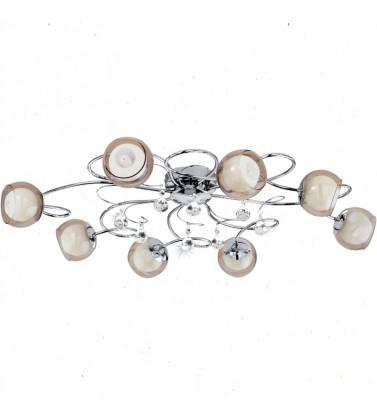 LED plafonjera Ascolese 1