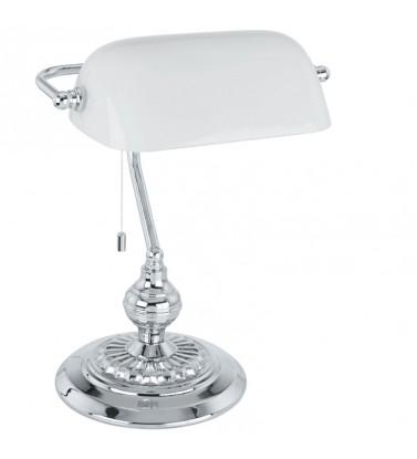 STONA LAMPA BANKER 90968