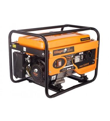 Strujni agregat VILLAGER VGP 2500 S