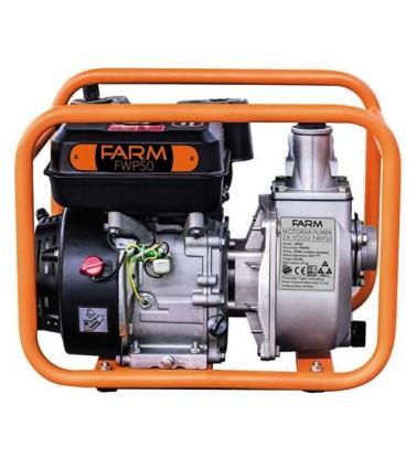 Motorna Pumpa za Vodu FARM WP50