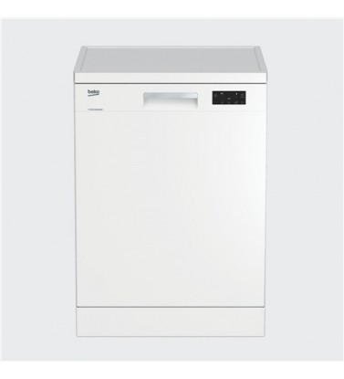 Masina za pranje sudova BEKO DFN 16410 W