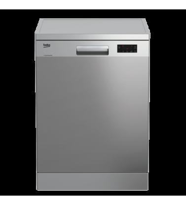 Masina za pranje sudova BEKO DFN 16410 X