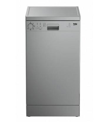 Masina za pranje sudova BEKO DFS 05013 S