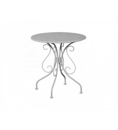 Baštenski sto Moka