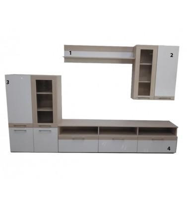 TV blok Zoka - modularni