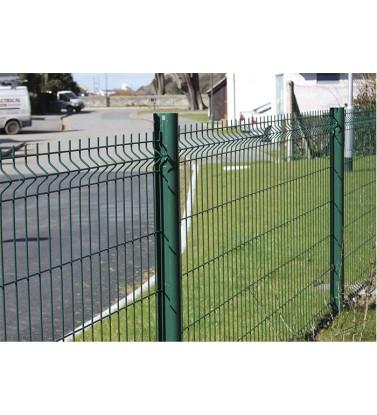 Panelna cinkovana ograda 1671
