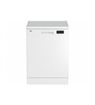 BEKO DFN 16210 W Mašina za pranje sudova