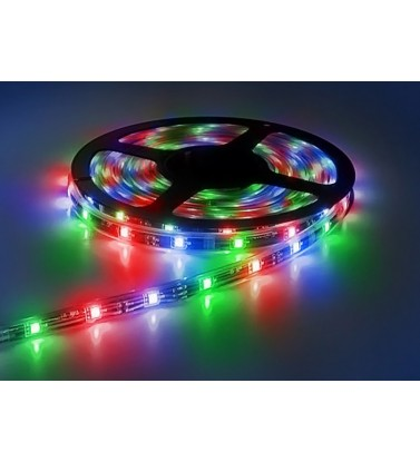 LED traka 4,8 W IP20 3528 RGB
